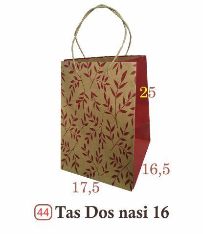taskertas dos nasi taspola tasmakanan paperbag