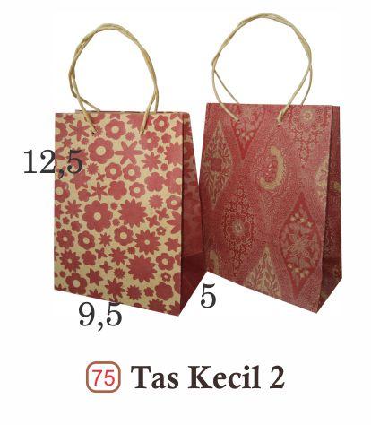 taskertas taskecil paperbag