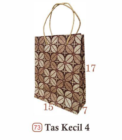 taskecil tasbatik taspola taskertas paperbag
