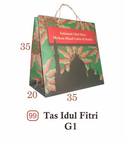 tasramadhan taslebaran taskertas paperbag