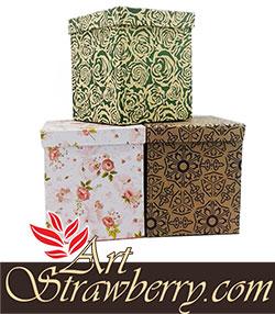 Kotak Batik
