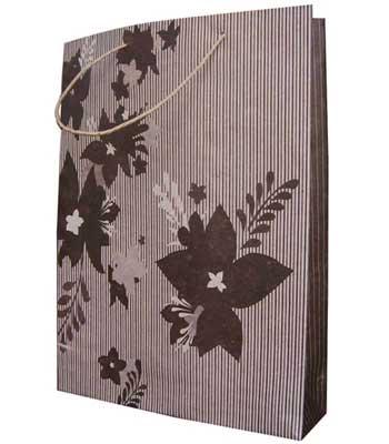 tas belanja batik bunga