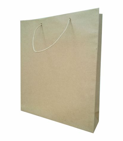 task kertas polos paper bag