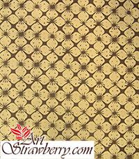 kertas kado batik jogja