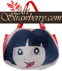 goodybag dora