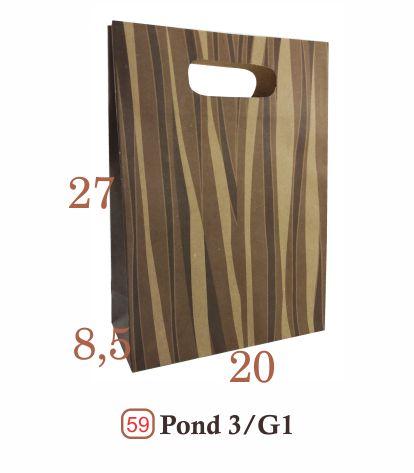 taspond paperbag taskertas