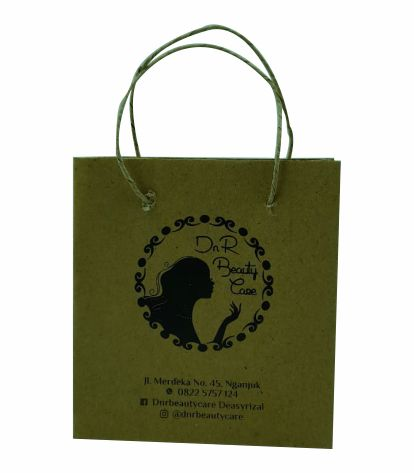paperbag nganjuk beauty care