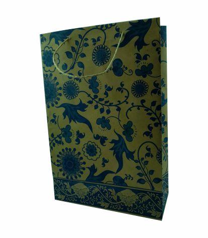 paperbag batik